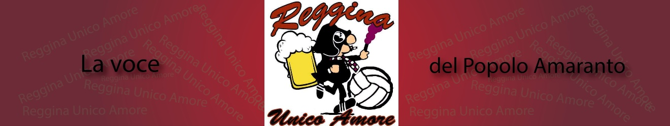 Reggina Unico Amore