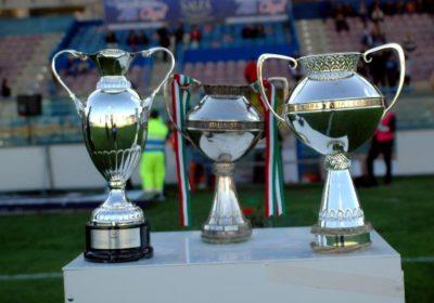 Calendario Coppa Italia Serie C.Coppa Italia Serie C Le Squadre Qualificate Alla Fase